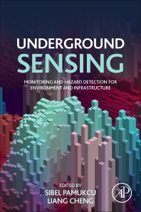 Cover image for Underground Sensing