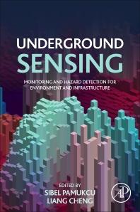 Underground Sensing - 1st Edition - ISBN: 9780128031391, 9780128031544
