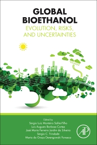 Cover image for Global Bioethanol