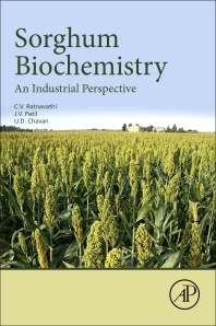 Cover image for Sorghum Biochemistry