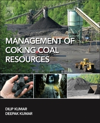 Cover image for Management of Coking Coal Resources