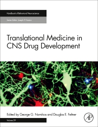 Cover image for Translational Medicine in CNS Drug Development