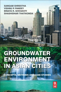 Cover image for Groundwater Environment in Asian Cities