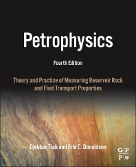 Cover image for Petrophysics