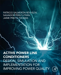 Active Power Line Conditioners - 1st Edition - ISBN: 9780128032169, 9780128032176