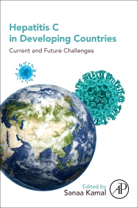 cover of Hepatitis C in Developing Countries - 1st Edition
