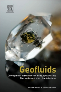 Cover image for Geofluids