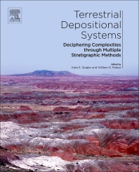 Cover image for Terrestrial Depositional Systems