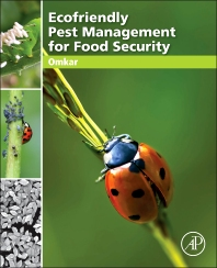 Cover image for Ecofriendly Pest Management for Food Security