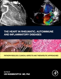 The Heart in Rheumatic, Autoimmune and Inflammatory Diseases - 1st Edition - ISBN: 9780128032671, 9780128032688