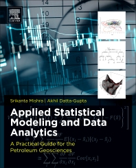 cover of Applied Statistical Modeling and Data Analytics - 1st Edition