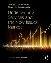 Cover image for Underwriting Services and the New Issues Market