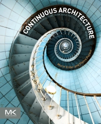 Continuous Architecture - 1st Edition - ISBN: 9780128032848, 9780128032855