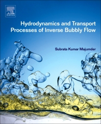 Cover image for Hydrodynamics and Transport Processes of Inverse Bubbly Flow