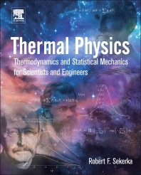 Cover image for Thermal Physics