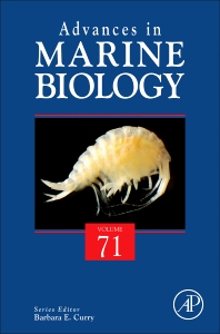 Advances in Marine Biology - 1st Edition - ISBN: 9780128033050, 9780128033388