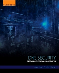 DNS Security - 1st Edition - ISBN: 9780128033067, 9780128033395