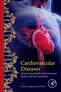 Cover image for Cardiovascular Diseases