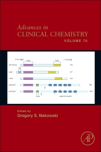 Advances in Clinical Chemistry - 1st Edition - ISBN: 9780128033166, 9780128033173
