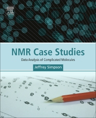 Cover image for NMR Case Studies