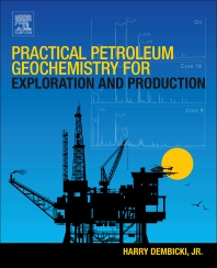 Cover image for Practical Petroleum Geochemistry for Exploration and Production