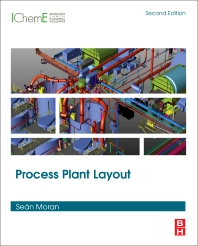 cover of Process Plant Layout - 2nd Edition