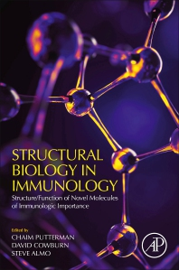 Cover image for Structural Biology in Immunology