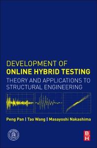 Cover image for Development of Online Hybrid Testing