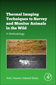 Cover image for Thermal Imaging Techniques to Survey and Monitor Animals in the Wild