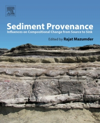 Cover image for Sediment Provenance