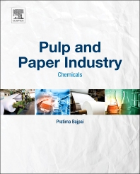 Pulp and Paper Industry - 1st Edition - ISBN: 9780128034088, 9780128034255