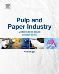 Pulp and Paper Industry - 1st Edition - ISBN: 9780128034095, 9780128034262