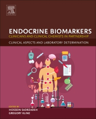 Cover image for Endocrine Biomarkers