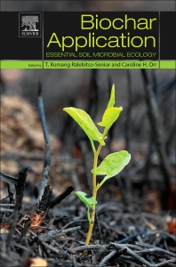 Cover image for Biochar Application