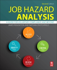 Job Hazard Analysis - 2nd Edition - ISBN: 9780128034415, 9780128034422