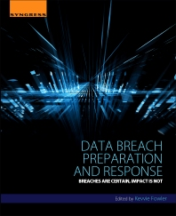 Cover image for Data Breach Preparation and Response