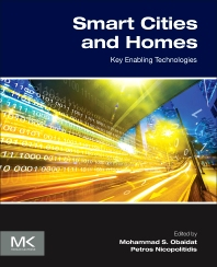 Smart Cities and Homes - 1st Edition - ISBN: 9780128034545, 9780128034637