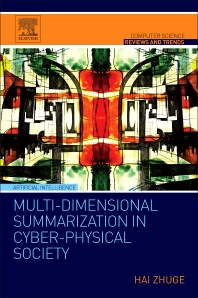 Cover image for Multi-Dimensional Summarization in Cyber-Physical Society