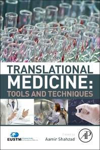 Cover image for Translational Medicine: Tools And Techniques