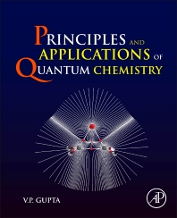 Cover image for Principles and Applications of Quantum Chemistry