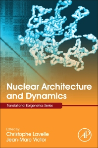 Nuclear Architecture and Dynamics - 1st Edition - ISBN: 9780128034804, 9780128035030