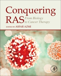 Cover image for Conquering RAS