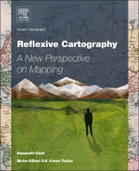 Cover image for Reflexive Cartography