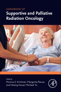 Cover image for Handbook of Supportive and Palliative Radiation Oncology