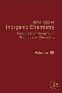 Cover image for Insights from Imaging in Bioinorganic Chemistry