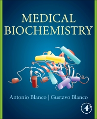 Medical Biochemistry - 1st Edition - ISBN: 9780128035504, 9780128035870