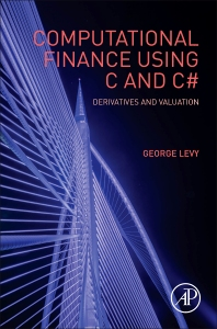 Computational Finance Using C and C# - 2nd Edition - ISBN: 9780128035795, 9780128035764