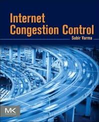 Cover image for Internet Congestion Control