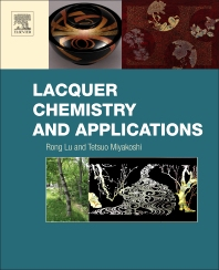 Cover image for Lacquer Chemistry and Applications