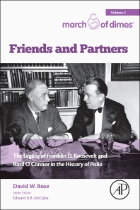 Friends and Partners - 1st Edition - ISBN: 9780128035979, 9780128036143